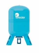 Гидроаккумулятор WAV 50 л/10  бар (сменная мембрана)