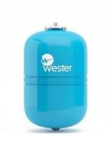 Гидроаккумулятор WAV 24 л/10  бар (сменная мембрана)