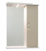 Зеркало Колумбия 55 см (шкаф справа)