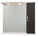 Зеркало Колумбия 85 см (шкаф справа)