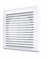 Вентиляционные решетки для дома