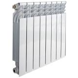Алюминивые радиаторы Radena R350