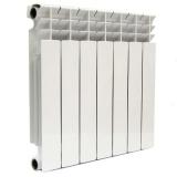 Алюминивые радиаторы Radena R500