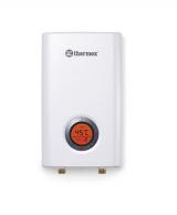 Электрические проточные водонагреватели напорного типа