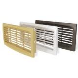 Решетка вентиляционная дверная 3013,5ДП