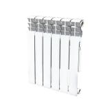 Алюминиевые радиаторы DAMENTO 350