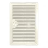 Люки-дверцы ревизионные вентилируемые накладные «Декофот»