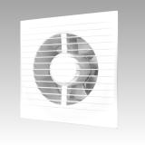Вентиляторы осевые накладные E