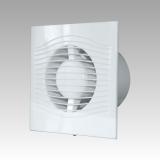 Вентиляторы осевые накладные SLIM