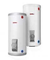 Электрические накопительные водонагреватели большого объема