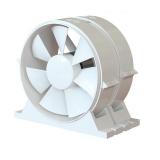 Осевые канальные приточно-вытяжные вентиляторы