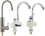 Краны-водонагреватели проточного типа