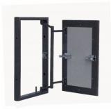 Дверки потайные  нажимные