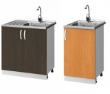 Мебель для кухни (модульная на цоколе)