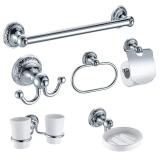 Аксессуары для ванной комнаты Ledeme