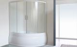 Душевые шторы для акриловых ванн