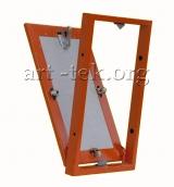 Дверки потайные Экранные выкидные (без петли) нажимные