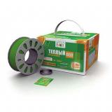 Нагревательный кабель GREEN BOX