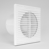 Вентиляторы осевые вытяжные серии B