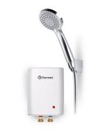 Электрические проточные водонагреватели безнапорного типа