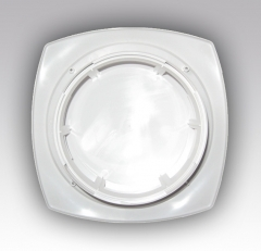 Анемостат вытяжной D125