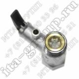 """Обратный клапан для водонагревателя 3/4"""" 6 бар (0.6 МПа)"""