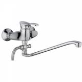 Смеситель для ванны Ledeme H01 L2101