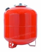 Бак расширительный 50л для отопления (вертикальный)