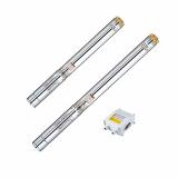 Насос скважинный leo 3.5XRm2/11-0.37 (30м кабель) 55/65