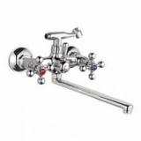 Смеситель для ванны Ledeme H19 L2319