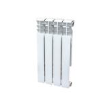 Радиатор аллюминиевый DAMENTO 500/80-4 секции