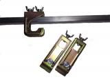 Стержень (труба) квадратного сечения SMB-700