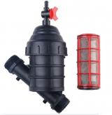 """Фильтр сетчатый (самопромывной) с наружной резьбой 2"""", 16 м³/ч, 120 мкм."""