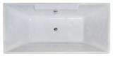 Ванна акриловая Royal Bath Triumph RB 665101 170 см с каркасом
