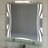 Зеркало Wave 80