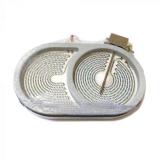 Конфорка 2000/900 Вт для стеклокерамических плит 927020