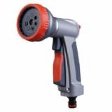 Пистолет 7 - ми функциональный с механизмом блокировки металлический