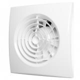 AURA 4C MRH,Вентилятор осевой вытяж.мультиопционный с контроллером Fusion Logic 1.1, обр.клапан D100