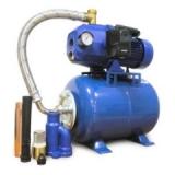 Станция автоматического водоснабжения Auto DP 750-24