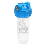 Магистральный фильтр ITA-01-1/2 усиленный