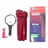 Магистральный фильтр ITA-09-1/2 для горячей воды