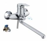 Смеситель для ванны FRAP H63