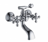 Смеситель для ванны FRAP H19