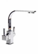 HFG-AC 195 Chrome Смеситель для кухни