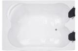 Ванна акриловая Royal Bath Hardon RB627100 200 с каркасом