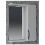 Зеркало Jika-50 шкаф слева (без подсветки)