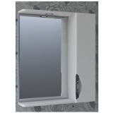 Зеркало Jika-60 шкаф слева (без подсветки)