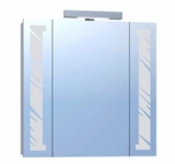 Зеркальный шкаф Kolombo 70
