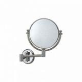 Зеркало увеличительное (настенное)