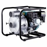 Насос с бензиновым двигателем LGP 30-W